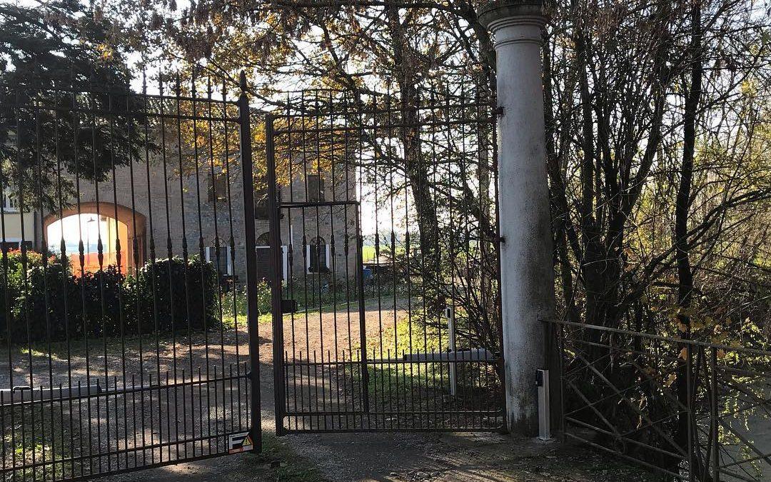 Cancello automatico: come e perché (parte 1)