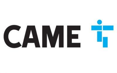CAME GO: per la casa e l'industria la soluzione ideale